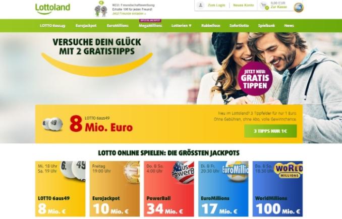Lottoland Abo KГјndigen