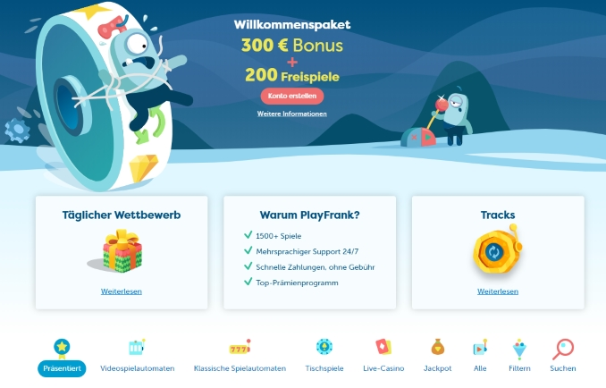 Online Casino Ratgeber Für Glücksspieler Aus Deutschland