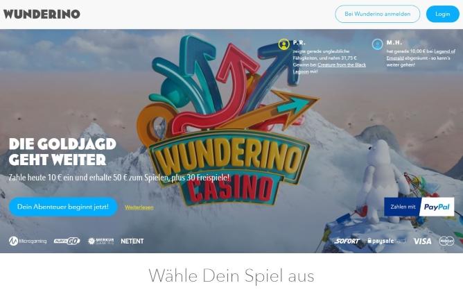 online casino echtgeld ohne einzahlung 2020