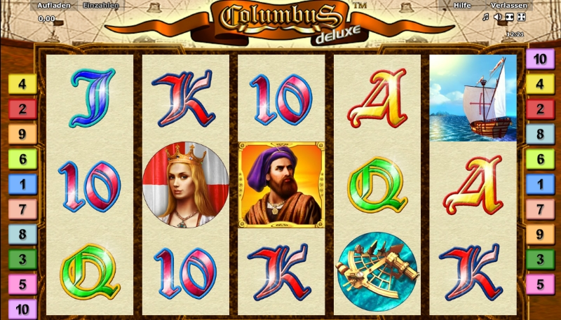 online casino games reviews spielautomat online kostenlos